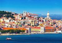 葡萄牙是能滿足你所有旅行期待的夢幻之地