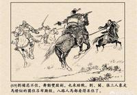 歷史上的三英戰呂布,如果換成關羽、張飛和趙雲,呂布還有一絲勝算嗎?