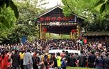 """桂林市郊有一個""""世外桃源"""",城市人都羨慕他們的生活"""