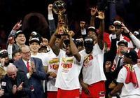 今年NBA總決賽沒有失敗者,恭喜猛龍!祝願克萊,杜蘭特和勇士