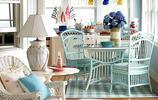 新家這樣裝,小戶型也可以美式小清新,家居美物讓客廳臥室大變樣
