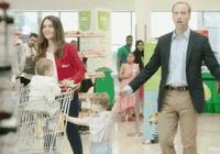 半歲後,這樣帶孩子逛超市,比上早教班好太多