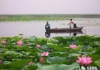 河北任縣:故鄉的滏陽河