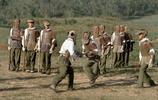 1973年法國人拍攝的中國士兵:女民兵英姿颯爽,男兵帥氣逼人