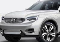 又一全尺寸SUV曝光!車長5.2m媲美X7,網友:比蘭德酷路澤還霸氣