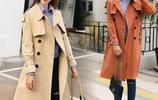 大衣+小腳褲+馬丁靴,今年這樣穿才時髦又洋氣,你穿對了嗎?