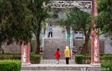 陝西渭南:雨中小遊三原文峰木塔圖紀 宋渭濤 攝影