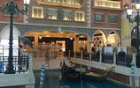 澳門威尼斯人酒店,感受不一樣的澳門