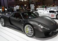 五款價格昂貴的超級跑車