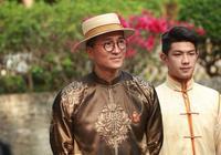 56歲林韋辰第三次回TVB仍難逃做男配,曾在亞視做男一還獲封視帝