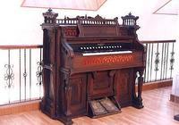 樂器之王——鋼琴簡史