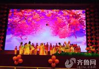 寧津:誦國學經典 慶快樂六一