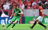 北京中赫國安俱樂部成為2019賽季亞冠首支出局的中超球隊
