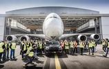 保時捷卡宴拖285噸空中客車A380