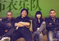 布衣樂隊——中國樂壇的布衣書生