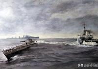 小人物也要撬動世界,德國潛艇王牌弗裡茨·朱利葉斯·萊姆普