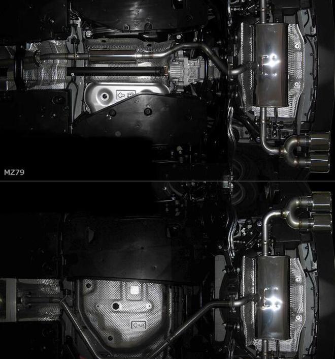 帥得不要不要的,豐田C-HR空力套件及多色車身,實在養眼!
