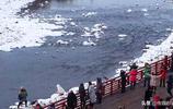 """阿爾山不凍河:""""火""""了一個冬天"""
