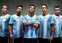 美洲盃06.20預測分析:阿根廷vs巴拉圭,易倍體育數據