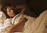 醫生:如果你總是在半夜裡醒來,很遺憾,你應該患上了這四種病!