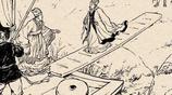 三國402:接到曹操的恐嚇信,孫權猶豫不決,大謀士張昭主張投降