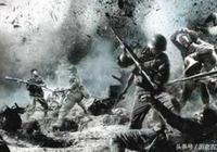"""日軍最慘的一場戰役,到處都是屍體,日軍靠""""吃""""戰友才得以苟活"""