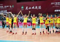 惠若琪擔任南京站大使!中國女排主攻多達5人,依然需要惠若琪