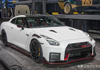 最強GT-R來襲 日產發佈2020款GT-R NISMO!!!