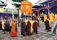四月初八|傳統浴佛節 崆峒山廟會遊人如織