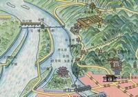 李冰主持修建的都江堰是怎麼起到防洪灌溉作用的?