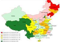 瑞銀重磅報告:14萬億中國影子信貸分佈圖