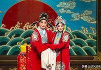 青年京劇名家姜亦珊4月30日演出張派名劇全部《春秋配》(一)