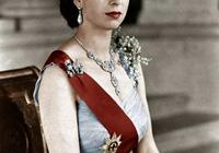 """93年前,伊麗莎白二世女王降生,出生地點竟然是在""""外婆家""""!"""