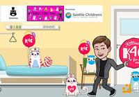 加密貓舉辦慈善拍賣會為西雅圖兒童醫院籌集15000美元