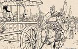 三國119:李傕、郭汜內訌,實力削弱後被迫再次合兵,追殺漢獻帝