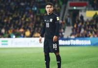 """中國球迷為他鼓掌!身高1米58的""""泰國梅西""""究竟有多強"""