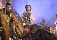 玉帝把八戒貶下凡,只是想奪他手中一寶貝,並非因為他調戲嫦娥