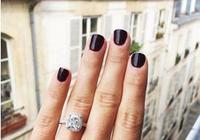 女性結婚戒指的戴法你知道多少?