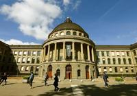 世界排名前十位大學出爐:牛津大學蟬聯榜首