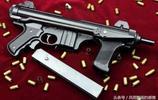 誰與爭鋒:低調的M12S衝鋒槍,卻是第3代衝鋒槍的優秀之作!