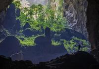 全球最大山洞,可容納全球72億人,環境特殊,年接待遊客300多名
