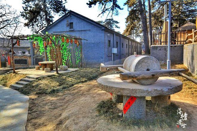 保定易縣有一處知青小鎮,讓人們喚起了對一個時代的回憶