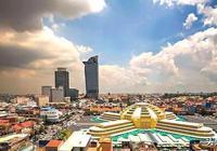 柬埔寨金邊,未來10年的亞洲新虎!亞洲四小龍後的亞洲第五虎