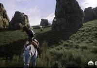 冒險沙盒遊戲《西部狂徒》是怎麼把西部氣氛點綴到沙盒遊戲裡面的?