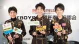 TFBOYS近照,三人身高差距更加明顯,網友:王源要退出組合?