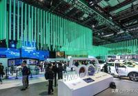 最值得回顧的上海車展展臺 哈弗汽車 四大體驗場景和兩大主題展區