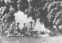 山本五十六偷襲珍珠港的致命錯誤