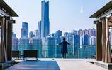 重慶新晉網紅打卡點,夜景江景城景一覽無餘,遊客:重慶最美露臺