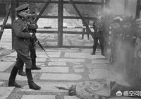 二戰期間數百萬猶太人被納粹殺害,為什麼他們不反抗?