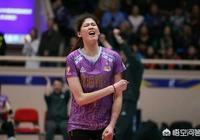 天津女排從國家隊引進3員猛將,以李盈瑩為核心,保證4號位強攻,能否亞俱杯奪冠?
